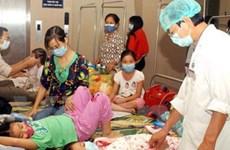 Thêm 2 bệnh nhi tử vong do cúm A/H1N1