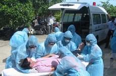 Bộ Y tế xác nhận 35 người chết do cúm A/H1N1