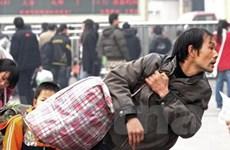 Phải lấy dấu vân tay khi nhập cảnh Hàn Quốc