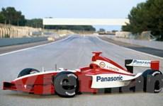 Đội Toyota chia tay đường đua F1 từ năm 2010