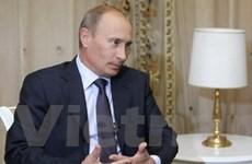 Ông Putin phê bình phim Nga chưa hấp dẫn