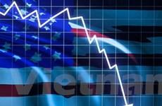 Ngân sách Mỹ thâm hụt cao kỷ lục trong tháng 10
