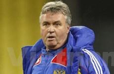 """Tuyển Nga tin vào """"Phù thủy"""" trước cửa World Cup"""