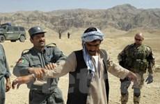 Đức lên kế hoạch rút quân khỏi Afghanistan
