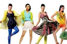 Cơ hội lớn cho thời trang Việt thay đổi vị thế