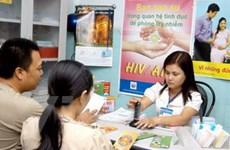 Huy động cộng đồng tham gia phòng chống HIV/AIDS