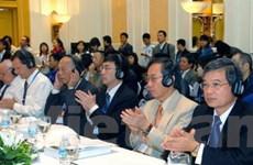 Khai mạc hội thảo khoa học quốc tế về Biển Đông