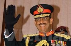 Tướng Fonseka ra tranh cử tổng thống Sri Lanka