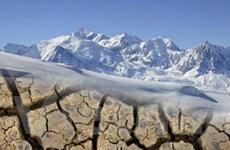 Nhiều ngân hàng tài trợ chống biến đổi khí hậu