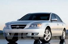 Hai hãng Hyundai và Kia tấn công thị trường Mỹ