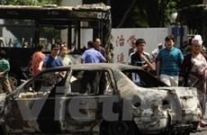 Trung Quốc tử hình thêm 3 bị cáo vụ Tân Cương