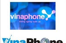 Nhiều thẻ cào của Vinaphone bị mờ và mất số