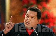 Venezuela ra lệnh bắt 30 quan chức ngân hàng