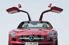 Cuộc chiến quyết liệt Mercedes-Benz và McLaren