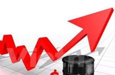 Giá dầu thế giới tăng sau 9 phiên giảm liên tiếp