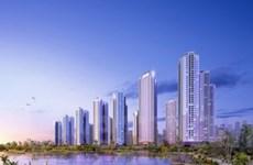Hà Nội: 660 triệu USD xây chung cư cao cấp Cleve