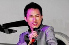 Ca sĩ Tùng Dương sẽ song ca cùng Trần Thu Hà