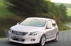 Toyota ngừng phân phối Volkswagen cuối 2010
