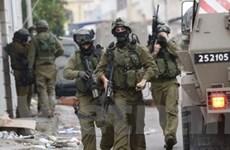 Quân đội Israel đã bắn chết 6 người Palestine