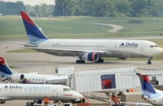 Chuyến bay Amsterdam-Detroit lại xảy ra xáo trộn