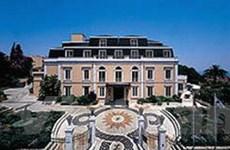 """Lapa Palace - """"đoá hồng"""" rực rỡ trên đỉnh Lapa"""