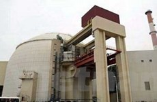 Trung Quốc kêu gọi đồng thuận về hạt nhân Iran