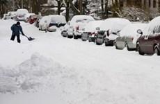 Châu Á: Thời tiết lạnh khiến nhiều người tử vong