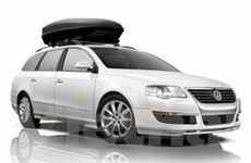 Volkswagen đạt mức kỷ lục về doanh số bán xe