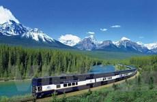 Đề xuất xây đường sắt du lịch xuyên Đông Nam Á