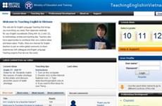 Trang web dành riêng cho giáo viên tiếng Anh