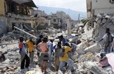 LHQ kêu gọi tài trợ 700 triệu USD cho Haiti