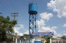 45 triệu USD cải thiện môi trường 6 tỉnh miền Trung