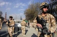 NATO gần đạt mục tiêu tăng quân đến Afghanistan