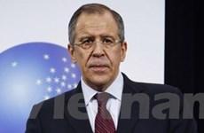 Nga yêu cầu Mỹ giải thích bố trí NMD ở Romania