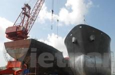 Hàn Quốc giành lại vị trí số 1 thế giới về đóng tàu