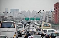 Trung Quốc đã thu hẹp khoảng cách giàu nghèo