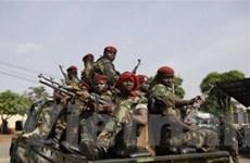 Guinea thành lập chính phủ chuyển tiếp sang dân sự