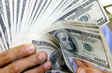 Ngân sách Mỹ thâm hụt 43 tỉ USD trong tháng 1