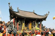 Lễ hội Yên Tử đã sẵn sàng chào đón du khách