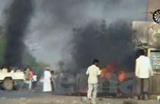 Sudan: Lệnh ngừng bắn có hiệu lực tại Darfur