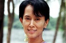 Tòa án Myanmar bác đơn kháng án của bà Suu Kyi