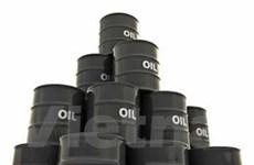 Giá dầu thế giới tăng trở lại trong phiên cuối tuần