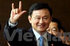 Ông Thaksin có thể đối mặt với các vụ kiện mới
