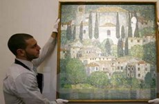 Sotheby rao bán hơn 160 tranh nghệ thuật hiện đại