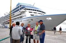 Hơn 2.600 du khách quốc tế tham quan Nha Trang