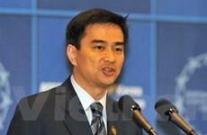 Thủ tướng Thái tuyên bố sẵn sàng giải tán hạ viện