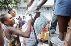 71% dân số Haiti nghèo cùng cực sau động đất