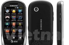 Samsung trình làng 12 điện thoại di động mới