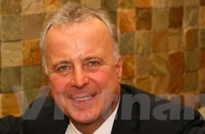 Chủ tịch của Beiersdorf lạc quan về thị trường VN