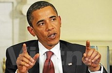 Mỹ khẳng định quan hệ toàn diện với Trung Quốc